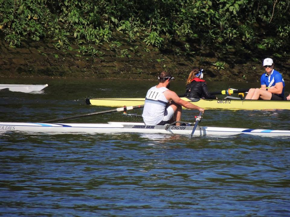 Sam in Novice 1x