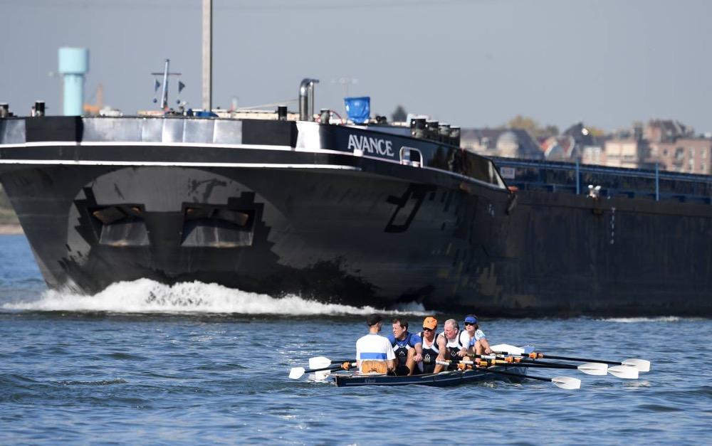 Rowing Stuff Cygnet